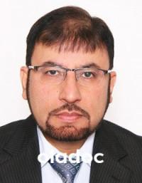 Dr. Abdul Shakoor (Diabetologist, General Physician, Endocrinologist) Karachi