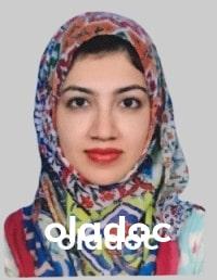 Dr. Dr Nida Shamim (Eye Specialist, Eye Surgeon) Karachi