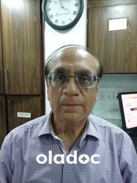 Dr. Mukhtar Singapuri (ENT Specialist, ENT Surgeon) Karachi