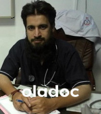 Dr. M. Ikram Ullah