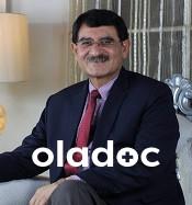 Dr. Raja Mehdi Hassan (Cardiologist) Islamabad