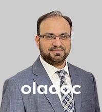 Dr. Fahd Aziz Rana (Gastroenterologist) Lahore
