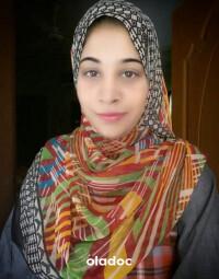 Ms. Rabia Tehseen
