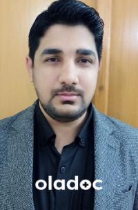 Dr. Muhammad Salman Mushtaq