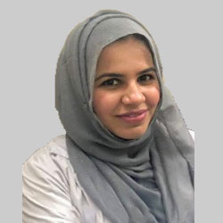 Dr. Nida Saeed (Laparoscopic Surgeon, General Surgeon) Karachi