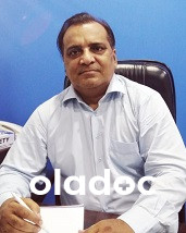Dr. Nadeem Akhtar (Physiotherapist, Chiropractor) Video Consultation