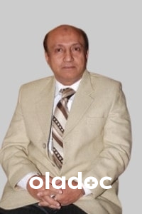 Assoc. Prof. Dr. Muhammad Farooq (General Surgeon, Urologist, Sexologist, Male Sexual Health Specialist, Laparoscopic Surgeon, Andrologist) Lahore