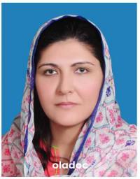Top Radiologist Islamabad Dr. Amina Suleman Ashraf
