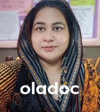 Ms. S. Izza Bilal (Psychologist) Lahore