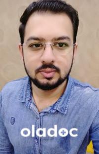 Dr. Zain Ahmad Qureshi (Dentist) Islamabad