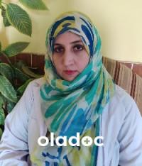 Dr. Farhat Aziz (Gynecologist, Obstetrician) Rawalpindi