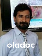 Top Neuro Surgeon Karachi Dr. Ghulam Muhammad