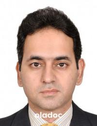 Dr. Kailash Makhejani (Gastroenterologist, Hepatologist) Karachi