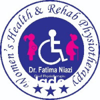 Top Physiotherapist Lahore Dr. Fatima Niazi