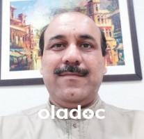 Top Internal Medicine Specialist Islamabad Maj. Dr. Zeeshan Qureshi