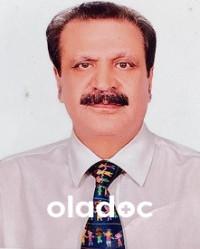 Top Neonatologist Islamabad Dr. Khurshid Ahmad Khawaja