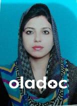 Dr. Iqra Sheikh (General Surgeon, Laparoscopic Surgeon, Breast Surgeon) Gujranwala