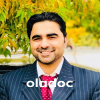 Dr. Muhammad Salman (Internal Medicine Specialist, Pulmonologist, General Physician, Family Physician, Diabetologist, Consultant Physician) Islamabad