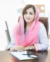 Dr. Mehreen Nisar (Gynecologist, Obstetrician) Peshawar