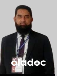 Top Orthopedic Surgeon Lahore Assoc. Prof. Dr. Syed Asif Ali
