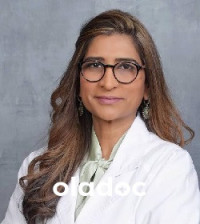 Dr. Shazia Andleeb (Internal Medicine Specialist, Hypertension Specialist, General Physician, Family Physician, Consultant Physician) Islamabad
