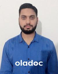 Mr. Zeeshan Haider (Physiotherapist) Lahore