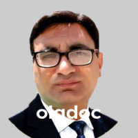 Dr. Shams Udin Haider (Internal Medicine Specialist, General Physician, Family Physician) Islamabad