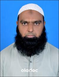 Top General Surgeon Karachi Dr. Muhammad Muneer