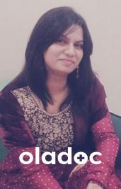 Dr. Sobia Shahid