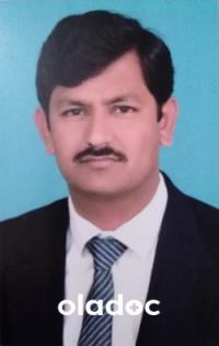 Dr. Muhammad Ejaz (Homeopath) Rawalpindi