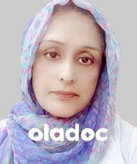 Prof. Dr Ghazala Sadiq (Gynecologist, Obstetrician) Islamabad