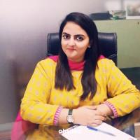 Ms. Ansa Khalid