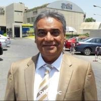 Dr. Iqbal Nabi Soomro
