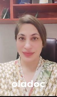 Dr. Shaheen Ashraf Khan