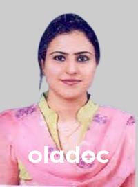 Assist. Prof. Dr. Rabia Saleem Safdar (Pediatrician, Neonatologist, Child-Kidney Specialist) Multan