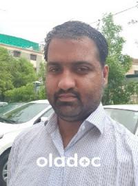 Top Cardiologist Karachi Dr. Muhammad Mudassir Thahim