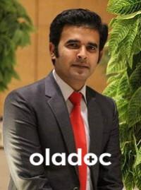 Dr. Shoaib Muhammad