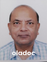 Assoc. Prof. Dr. Syed Khurshid Uz Zaman (Pulmonologist) Lahore