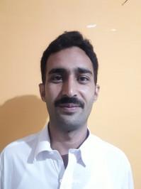 Mr. Saeedullah