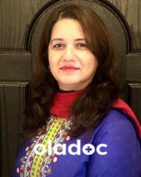 Dr. Farah Naz Aziz