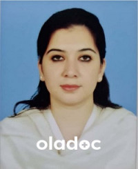 Assist. Prof. Dr. Ayesha Wasif (Gynecologist, Obstetrician) Lahore