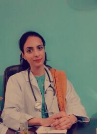 Ms. Ayesha Khalil (Physiotherapist) Islamabad