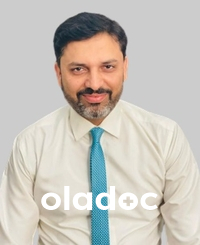 Dr. Yasir Naseem