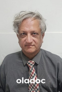 Dr. Muneer Hussain Faswala (Oncologist, Hematologist, Geriatrician, General Physician, Family Physician) Karachi