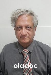 Top Oncologist Karachi Dr. Muneer Hussain Faswala