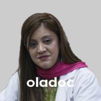 Dr. Sanober Samtio (Physiotherapist) Karachi