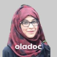 Ms. Moera Zaheer (Psychologist) Karachi