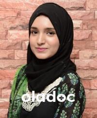 Ms. Umm-e-Haram Qaisar (Psychologist) Karachi