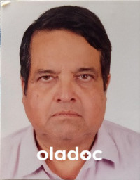 Dr. Syed Mansoor Ali (Endocrinologist, Diabetologist) Karachi
