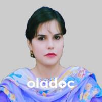 Dr. Rida Iqbal  (Gynecologist, Obstetrician) Multan